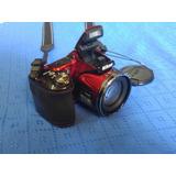 Camara Nikon Coopix L830 16mpx - Full Hd - Envio Gratis!!!