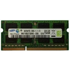 Memoria Ran Ddr3 De 4 Gb Compatible Con Latops Y Canaimas