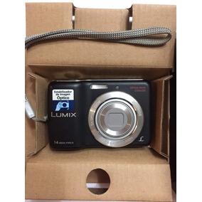 Camara Panasonic Lumix Dmc Ls5