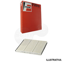Filtro Cabine Cf10829 Fram Punto 2012-2010