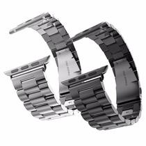 Extensible Acero Inoxidable Hoco Premium Apple Watch 42 Mm