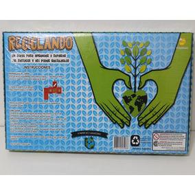 Mesa De Carrete Reciclado Juegos De Mesa En Mercado Libre Argentina