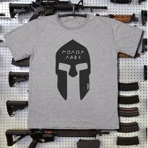 Camisetas Molon Labe Leonidas 300 Esparta - Yram Brazil
