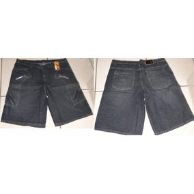 Imperdível Dia Dos Pais 5 Bermudas Jeans Pronta Entrega