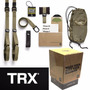 Trx Force Kit Tactical Dvd Entrenamiento Bandas Gym Crossfit