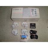Kit Cierre Centralizado Original Vw Gol Power Suran Fox 4 P