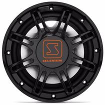 Subwoofer P/ Auto Jbl Selenium Flex 12sw26a 600w 12 2 Ohms