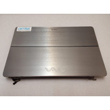 Panel Completo Pantalla + Tactil Sony Vaio Svf11na Oulet