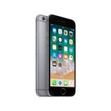 Iphone 6 32gb Cinza Espacial 12x S/ Juros Lacrado +2 Brindes