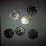 Monedas Para Coleccion De 50 Centimos