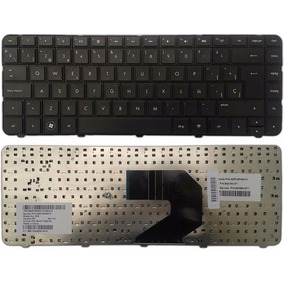 Teclado Laptops Hp G4 Hp 1000 G6 Hp 2000 Cq43 Cq45