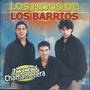 Los Hijos De Los Barrios Juventud Chamamecera Cd
