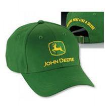 Jockey John Deere