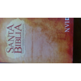 Santa Biblia Nueva Version Internavional