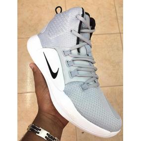 b2bd97c3400da Botas Kd - Zapatos Nike de Hombre Gris claro en Mercado Libre Venezuela