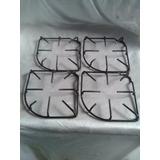 Brastemp Qualit Grill 4 Boca Kit 4 Tampinha, 4 Queimador Fvr