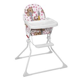 Cadeira Para Refeição Galzerano 5016 Standard Ii Tigrinha