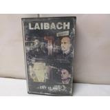 Laibach Cassette Let It Be Pop Show 1991