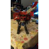 Optimus Prime Cybertron