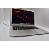 Apple Macbook Air 13 I5 4gb 128 Flash Español