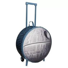 Valija American Tourister Star Wars Deathstar Disney 6 Cuota