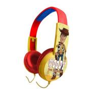 Audifono Kids Toy Story Woody Multidispositivo - Revogames
