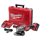 Milwaukee 2780-21 M18 Combustible 4-1 / 2 / 5 Grinder,