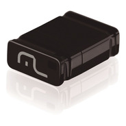 Pen Drive Nano 8gb Usb 2.0 Preto Compacto Multilaser Pd053