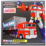 Convoy Master Piece Optimus Prime