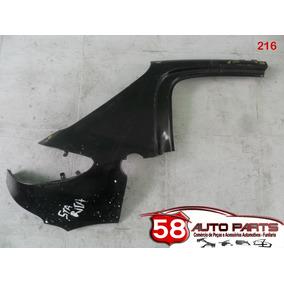 Lateral Traseira Direita 206 4 Portas Peugeot