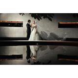 Vestido De Noiva Lucas Anderi/fábrica De Casamentos