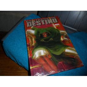 Os Livros Do Destino - Marvel