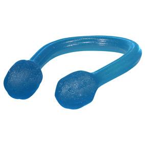 Cuerda De Latex Dual - Azul