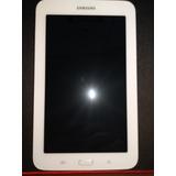 Tablet Samsumg Tab3 Lite 8 Gb 7 Pulgadas