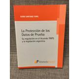 Libro Sobre Protección De Datos De Prueba En Medicamentos
