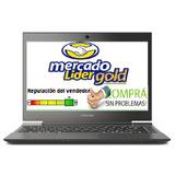 Laptop Core I7 Ter/gen Toshiba Portégé Z930 Ram 8 Ssd 256gb