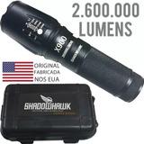 Lanterna Tática Militar Shadowhawk X900 Original So Hoje !