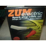 Cable Bujia Dodge Motor 318-360 Tapa Normal 8cl Zum Electric