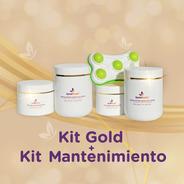 Kit Gold + Kit Mantenimiento