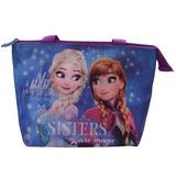 Mini Bolsa Infantil Frozen Disney