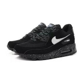 03eb14d7b87 Tenis Nike Air Max Total 90 Masculino Outras Marcas - Calçados ...