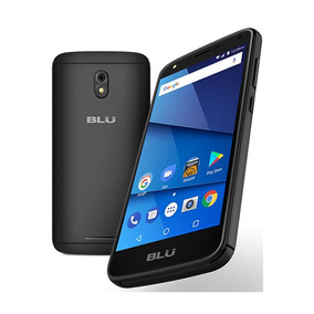 Teléfonos Android Blu C5 Lte. Sist. Operativo Nougat 7.0