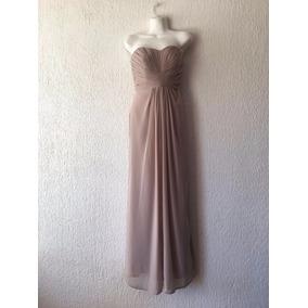 Davids Bridal | Vestido De Noche Talla 0.
