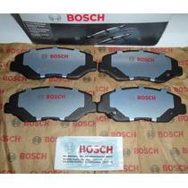 Pastilha Dianteira Cerâmica Honda Accord 2003/2007 Bosch