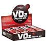 Vo2 Protein Bar - Cx 12 Barras - Integralmédica - Frutas