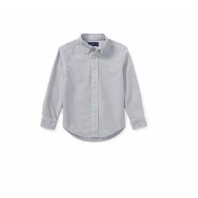 61a6773f9577b 2 (m) Camisa Social Ralph Lauren Original Tamanho 15 1 - Camisa ...