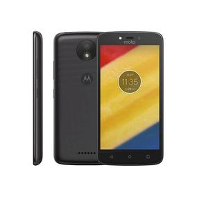 Celular Motorola Moto C Plus Xt1726 Tv Digital 8gb 8mp 4g 3g