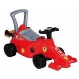 Juguetes- Buggy Formula 1 Ferrari Nuevo