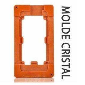Molde Cristal Gorilla Glass Iphone 5 5c 5s 6 Plus Repara