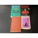 Morris West. 4 Libros